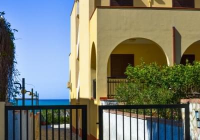 Casa Vacanze Appartamento Maresole | Apt Adenia